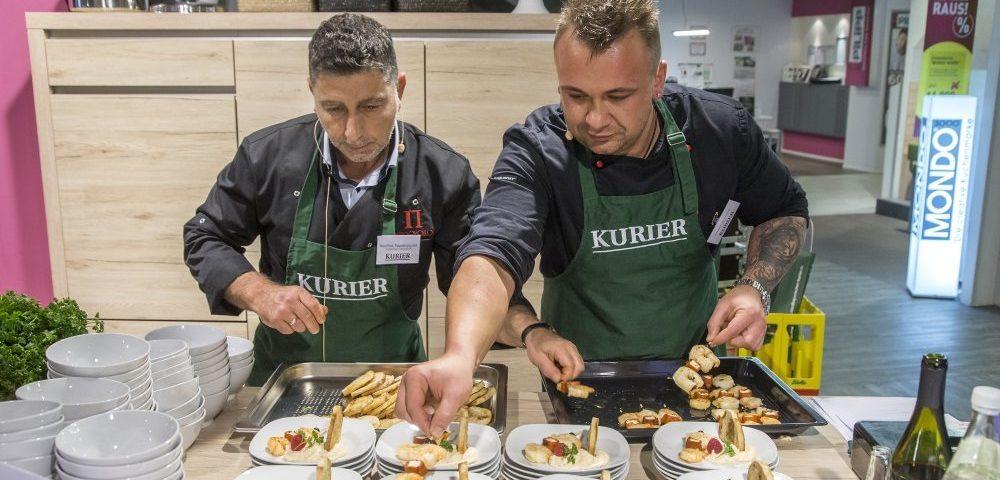Kulinarische Reise Titelbild