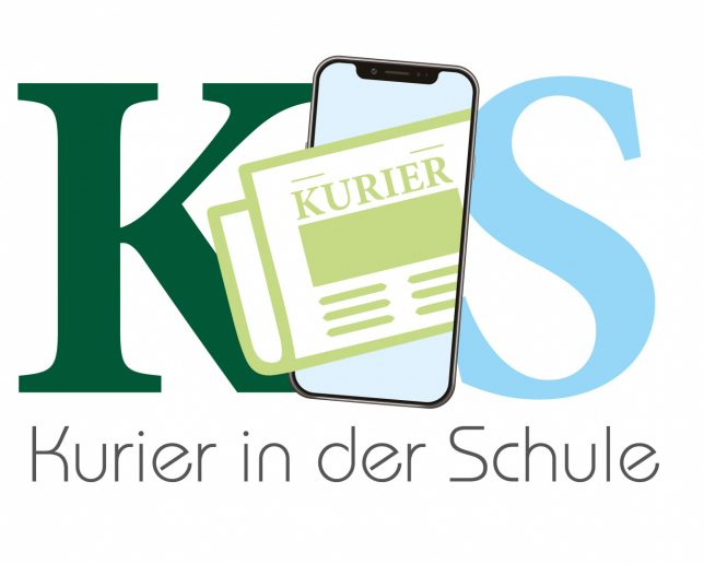 Kurier_in_der_Schule_Logo_Final