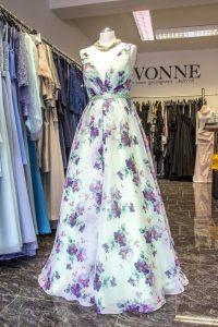 Yvonne Mode - Festspielkleid
