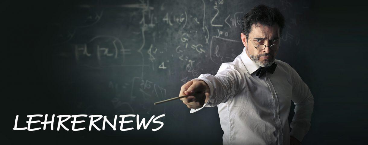 Lehrer Newsletter