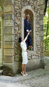 Kerstin Baier & Andreas Baier aus Bayreuth