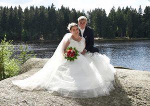 Monika Bitzinger & Alexander Bitzinger aus Himmelkron