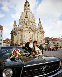 Claudia Streit & André Streit aus Bayreuth