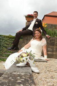 Nadine & Michael aus Bindlach