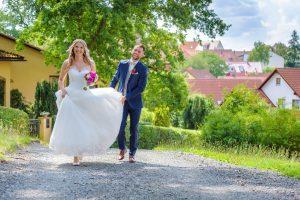 Sabine Bloudek & Daniel Bloudek aus Weidenberg