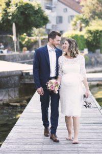 Stephanie Burch & Stefan Burch, Schweizer Staatsbürger aus Nürnberg
