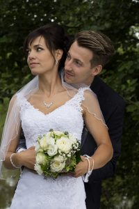 Katrin  & Jaro Cuchta aus Goldkronach