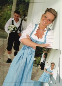 Stefanie Voit & Peter Voit aus Bayreuth
