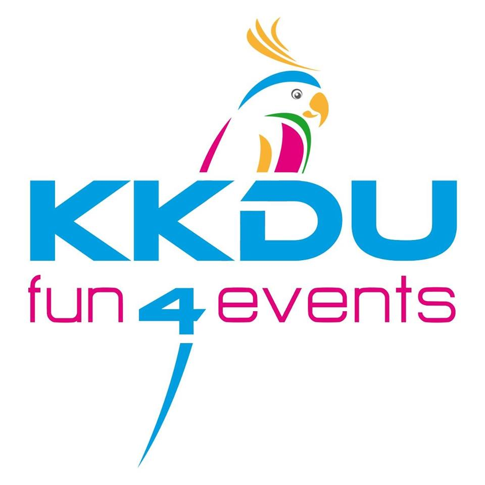 kkdu events logo