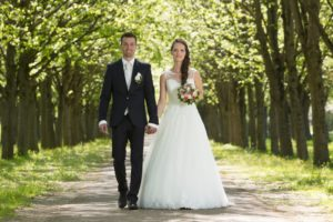 Pamela & Markus aus Trebgast