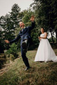 Melanie Seiferth & Manuel Seiferth aus Reichenschwand