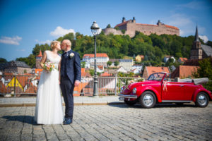 Sara Heinz & Maximilian Heinz aus Bayreuth