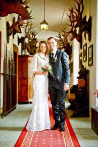 Kathrin & André aus Bayreuth