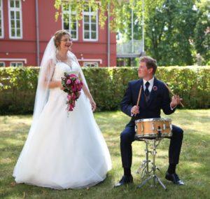Claudia Schill & Michael Schill aus Mistelgau
