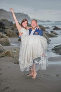 Verena & Bernhard aus Kirchenpingarten