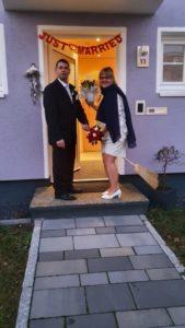 Marion Ankenbrand & Jürgen Ankenbrand aus Bindlach