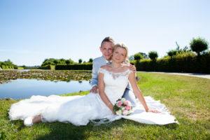 Nicole & Florian aus Bayreuth