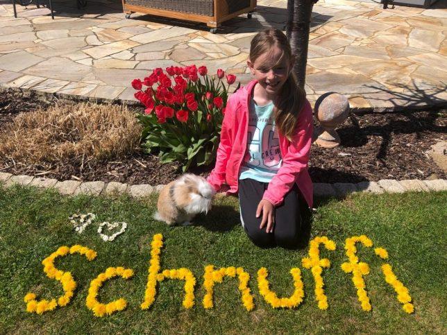 Schnuffi aus Ahorntal