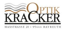 OPTIK KRACKER - LOGO