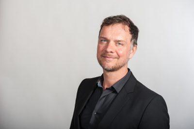 Pressefoto 2 Prof. Dr. Volker Busch